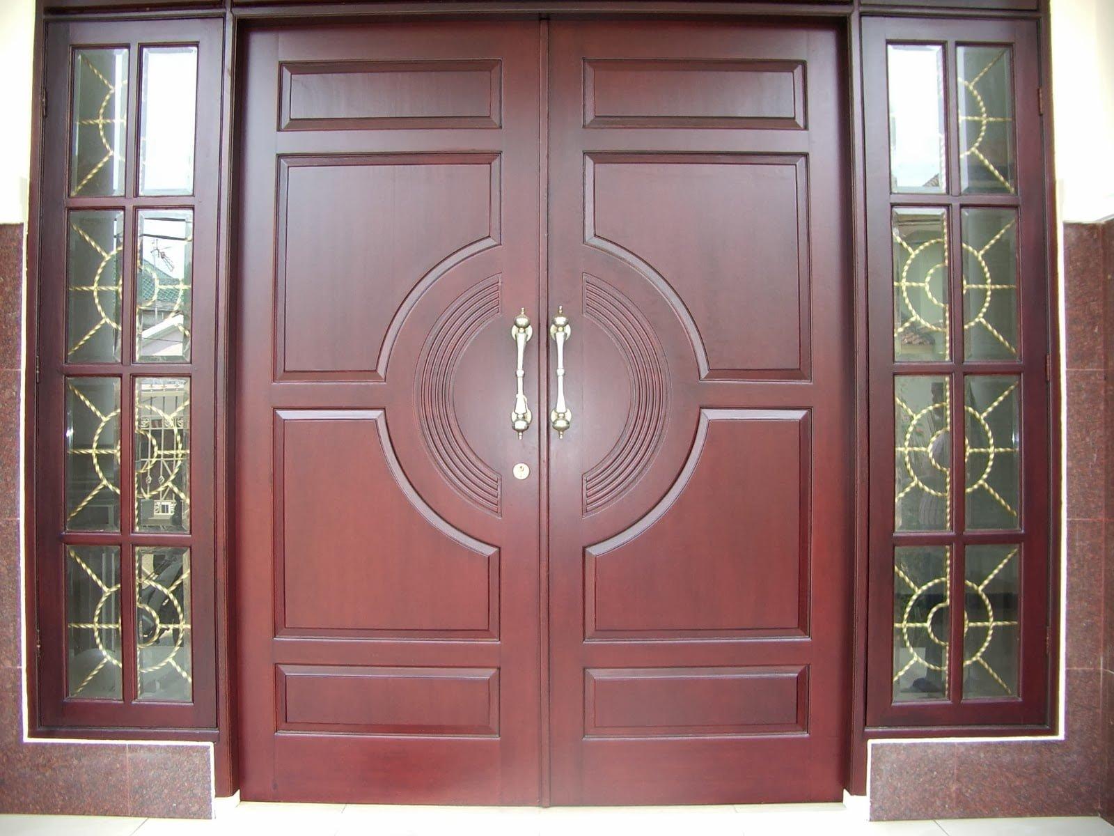 Model Kunci Pintu Depan Rumah Minimalis Populer | Hunianbaruu