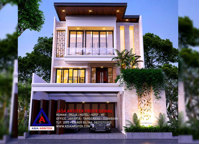 84 Foto Desain Perumahan Rumah Mewah Di Bekasi Paling ...