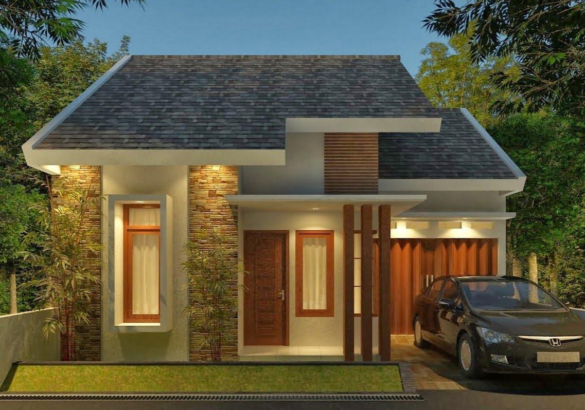 85 Kumpulan Desain Rumah Minimalis Memiliki Banyak Unsur Istimewa Banget -  Deagam Design
