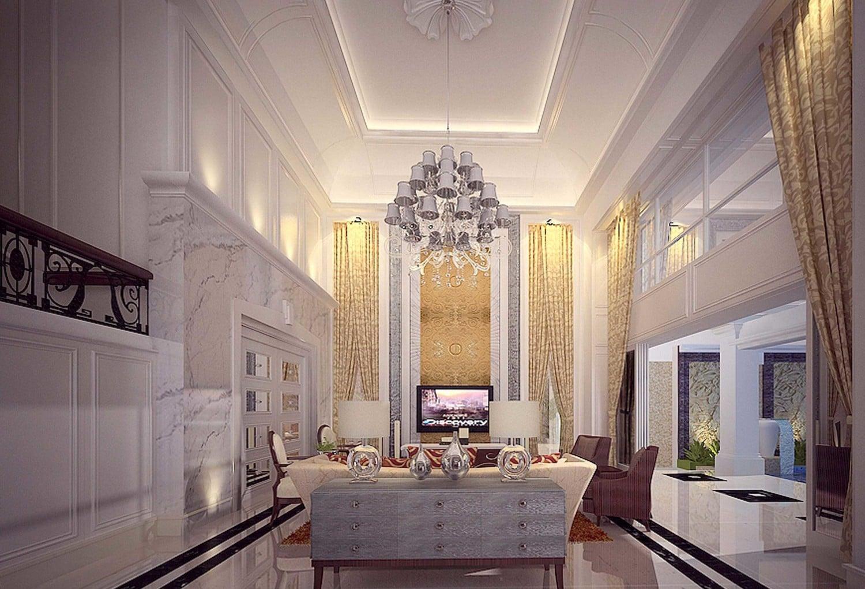 85 Trend Desain Tangga Rumah Mewah Klasik Yang Wajib Kamu ...