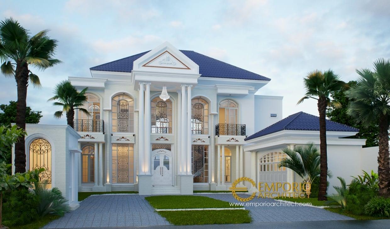 89 Contoh Desain Rumah Paling Mewah Di Surabaya Terbaru dan Terbaik