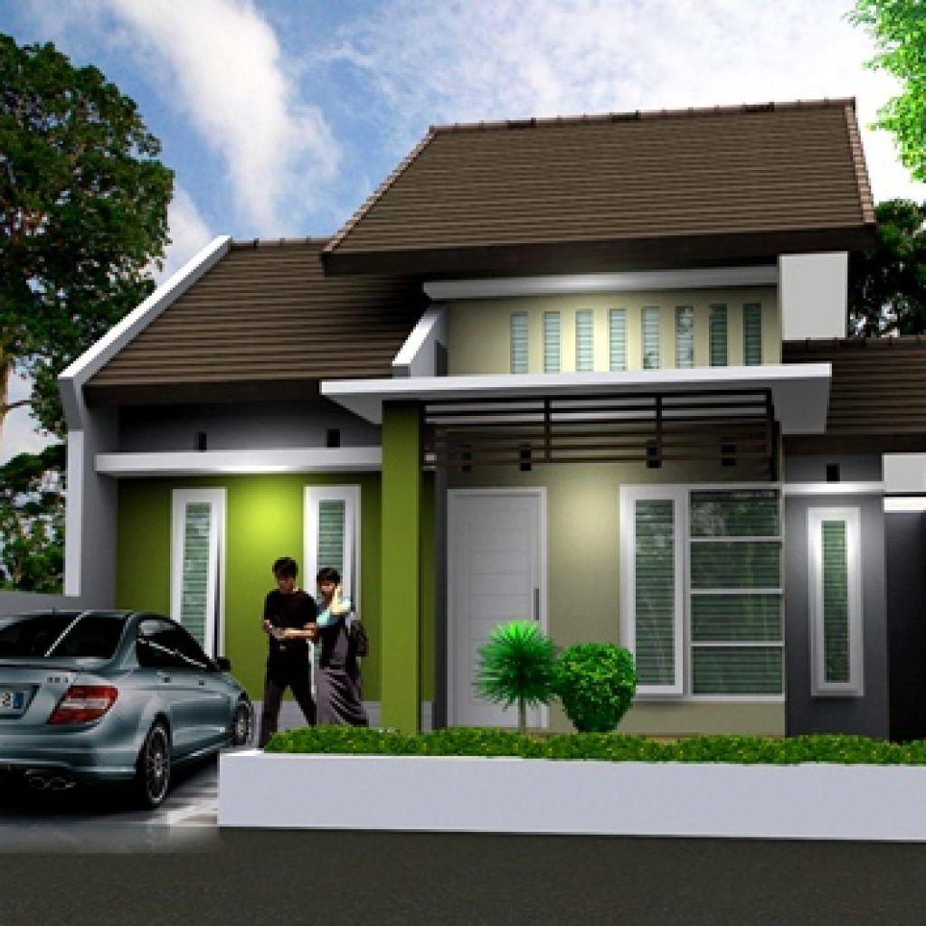 89 Trend Desain Rumah Minimalis Sederhana Di Kampung Yang Belum Banyak Diketahui Deagam Design