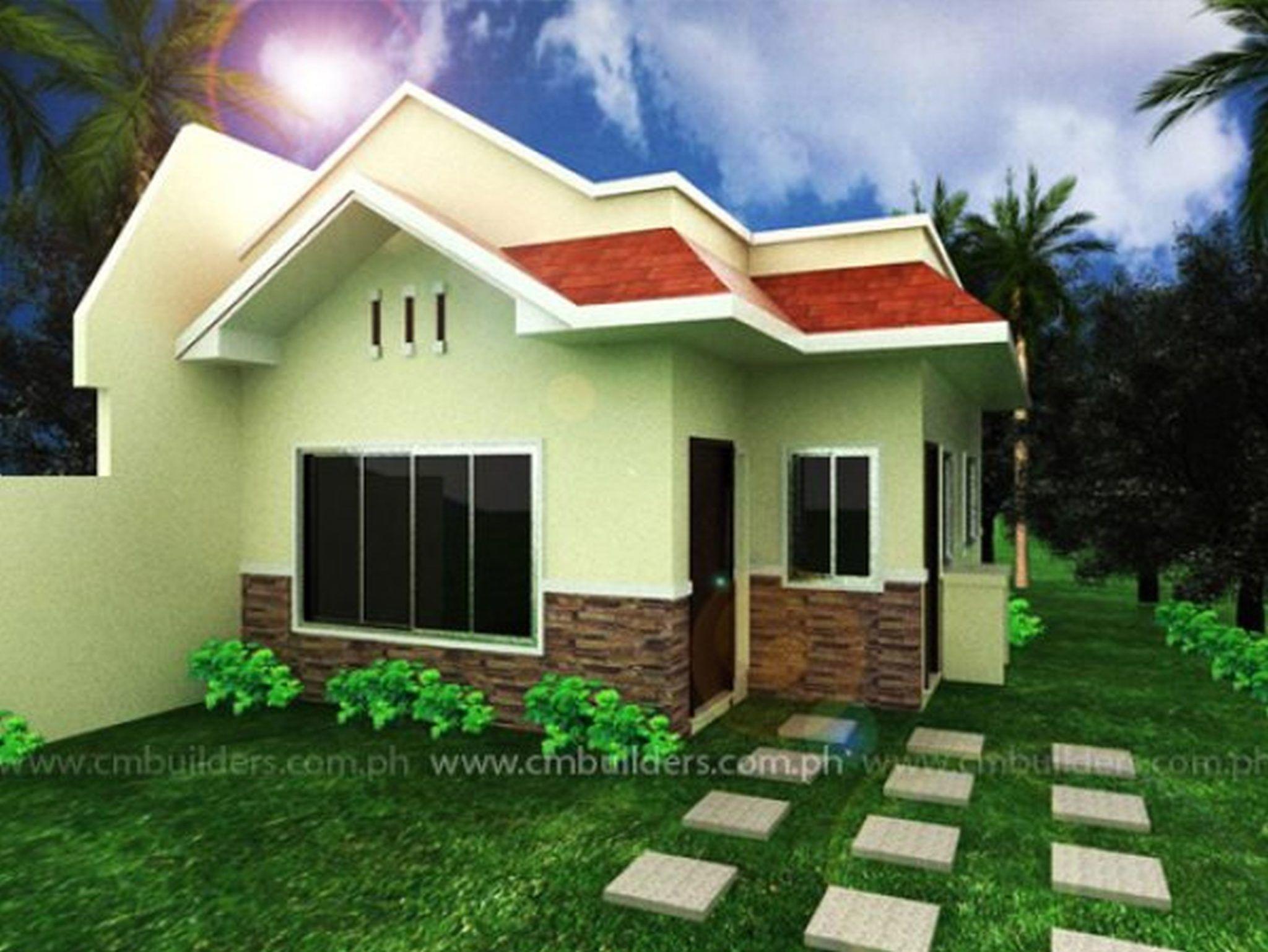 Desain Rumah Cantik Dan Unik Deagam Design