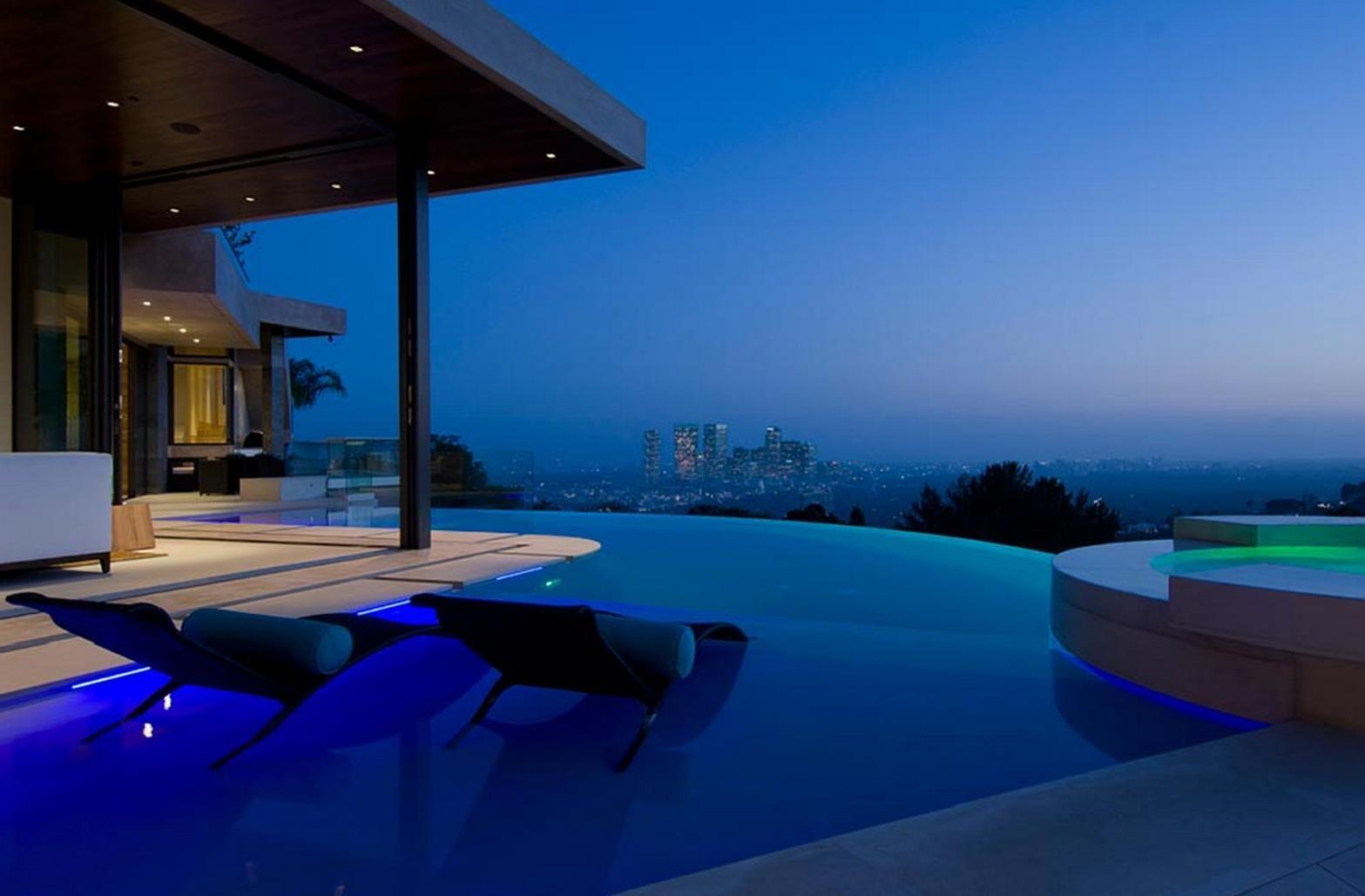 94 Kumpulan Desain Rumah Mewah Ariel Noah Terbaik Masa Kini