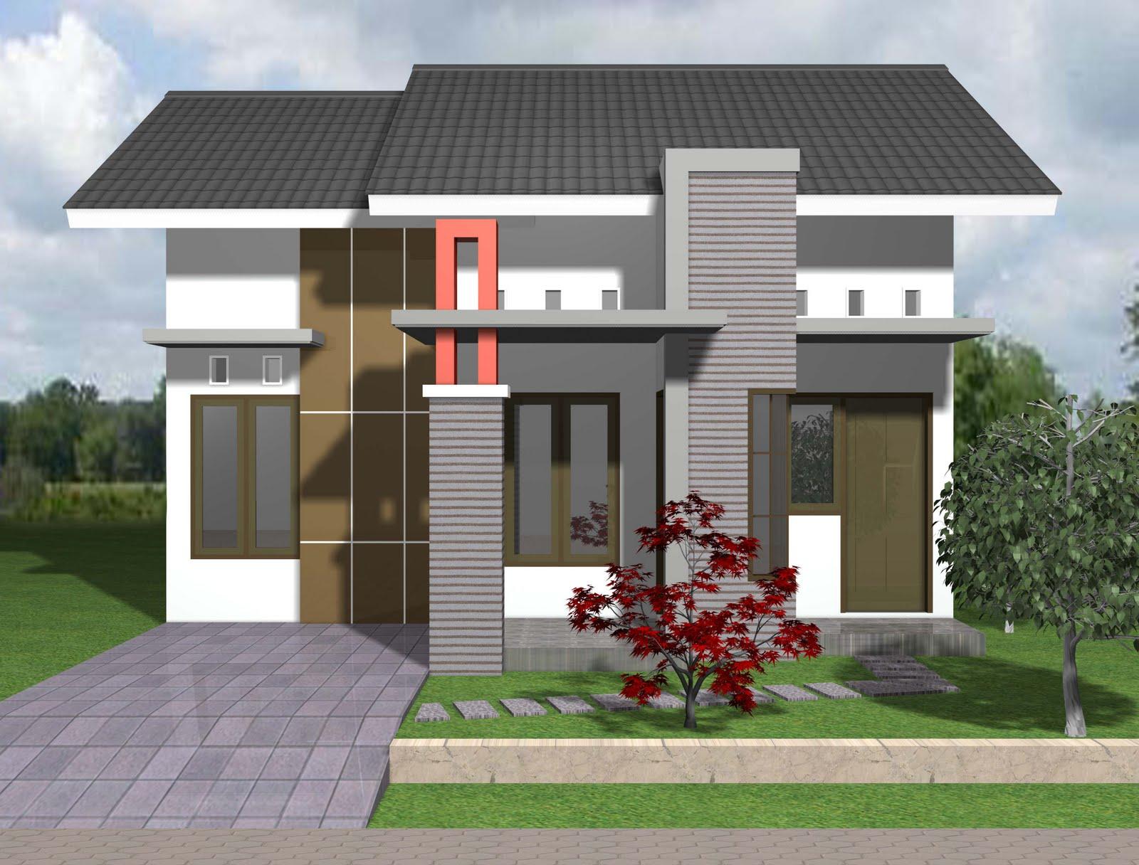 96 Foto Desain Interior Rumah Minimalis Sederhana Type 21 ...