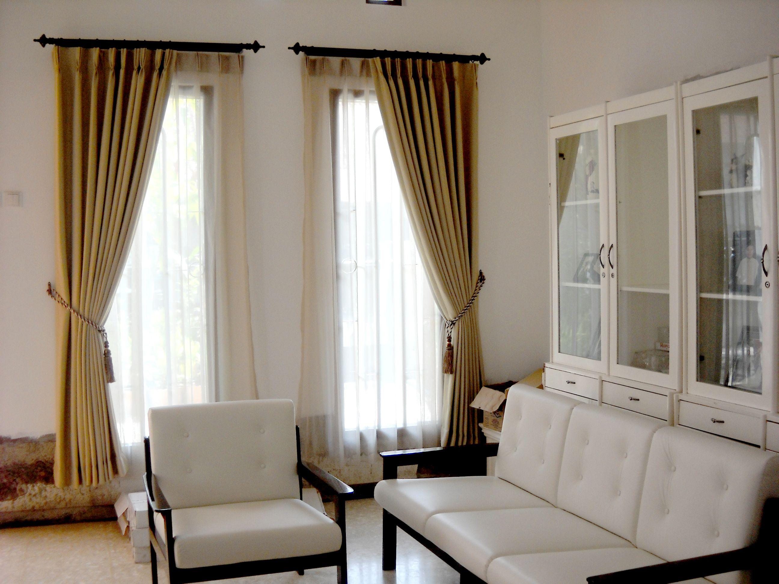 96 Ragam Desain Gorden Rumah Minimalis Semarang Terbaru Dan Terbaik Deagam Design