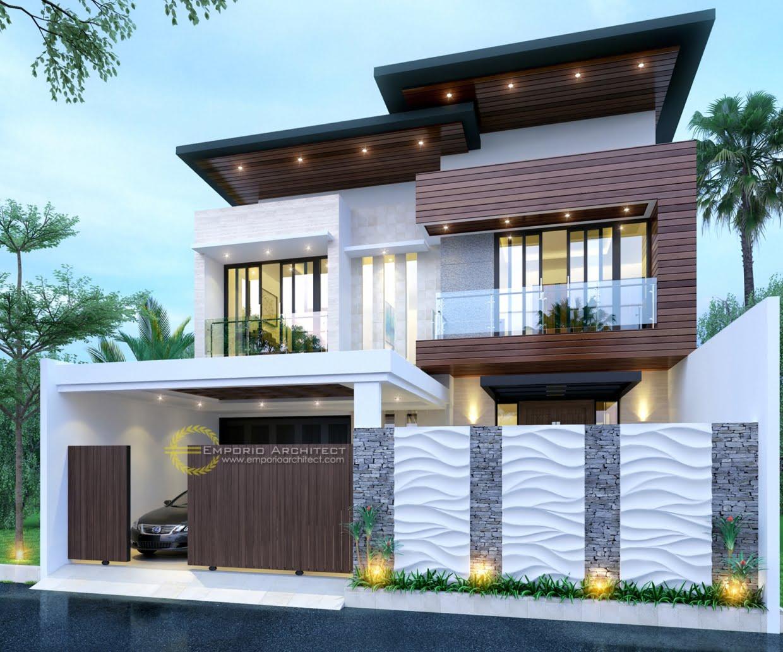 97 Arsitektur Desain Rumah Minimalis Modern Dan Harganya Istimewa Banget